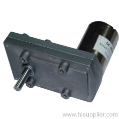 ELECTRIC GEARED MOTORS