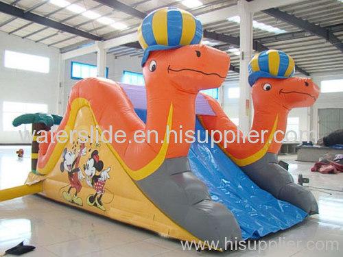mini snake slide