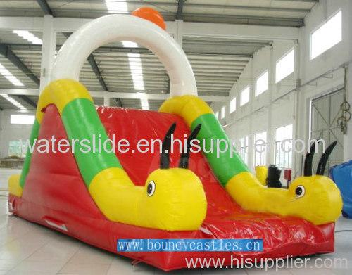 mini children slide