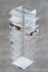acrylic eyewear display stands