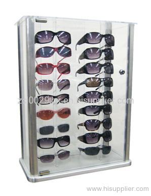 acrylic eyewear display stands