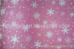 Packing Film PP Plastic Glitter Film for decoration