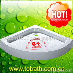 abs shower tray