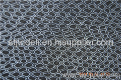 Heat Transfer PP Glitter Film for garment/shoes/bags/boxes