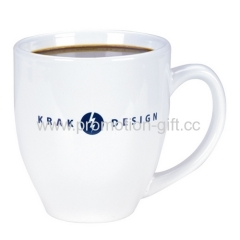 Shiny Bistro Mug - 15 oz.