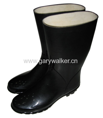 Women's Rubber Work Boots