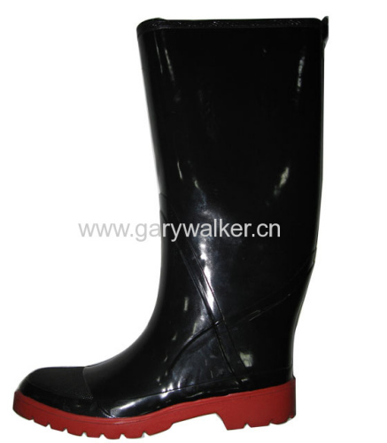 Rubber Boots For Worker
