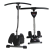 TV Shopping mini stepper/cardio twister with CE/ROHS