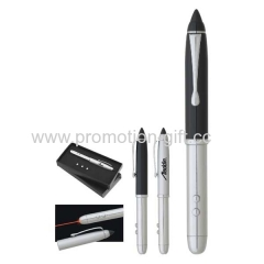 The Sovereign Laser Pen