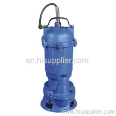 220volt 550/750watts Cast iron farm sewage pump