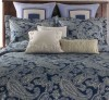 100% cotton printed bed set / bedding set of home textiles from JOCnt in 2011