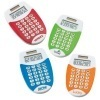 Colorful Pocket Calculator