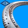 crossed roller slewing bearing