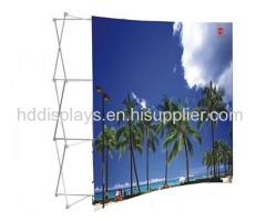 Economic Pop Up Display Stand Banner Stand