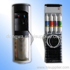 POU water dispenser