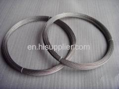 Tantalum wires for eletrical light sources