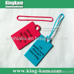 bag tag