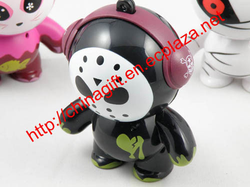 Music Monster Mini Speaker