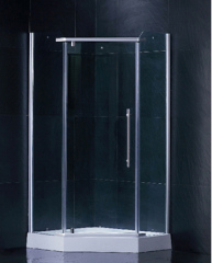 hotel suitable shower room