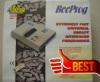 High Quality BeeProg Universal programmer + 1 Year Free Warranty