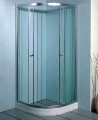 basic shower room