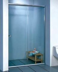 easy to install shower room