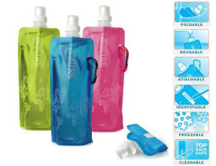 Soft Water Bottle