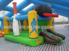 arena sport bounce house inflatable