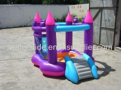 Children mini bouncy house inflatable