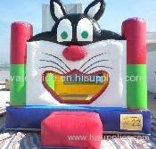 mini bounce houce inflatable