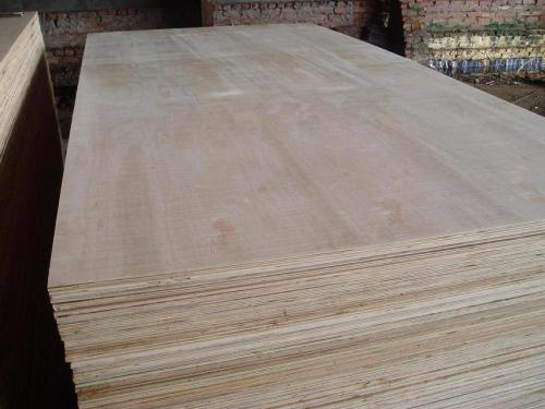 Tropical plywood mm manufacturer from vietnam