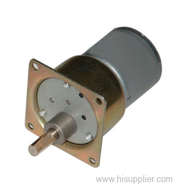 12v Small Dc Motor From China Manufacturer Ningbo