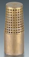 Brass check valve