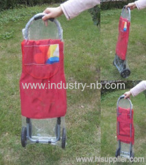 Red Trolley Bags