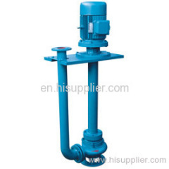 Slurry Sewage Pump
