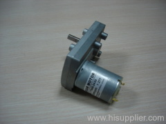 12V SMALL DC MOTORS