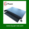 "19"" Slidable Rack-mount Fiber Optic Distribution Frame"