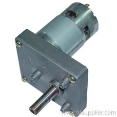 12vdc 24v gear motor