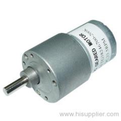 DC Small motor
