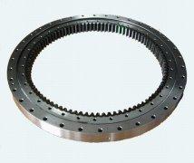 Luoyang Zhuanpan Slewing Ring Co., Ltd.