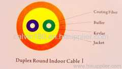 Duples Round Indoor Cable I