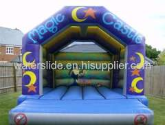 magical bouncy castle bounce house inflatable