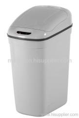 33L plastic sensor dustbin