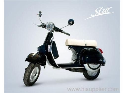 lml star 125 2t 125 2t manufacturer from indonesia scooter vacau. Black Bedroom Furniture Sets. Home Design Ideas