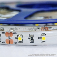 2.2W/M 3528 SMD LED Flexible Striping