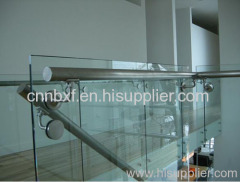 Guardrail accessories