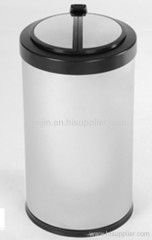 12L stainless steel sensor dustbin