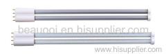 Integrate 2G11 led tube