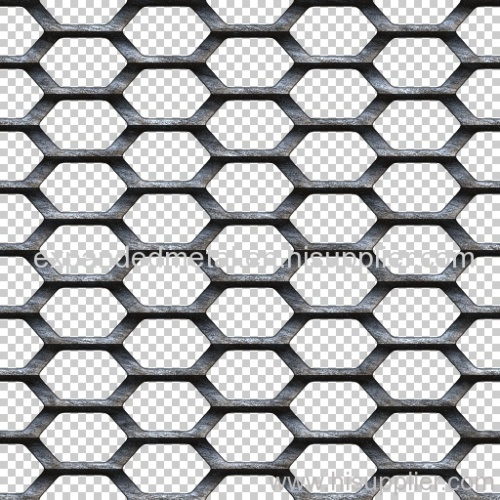 Expanded Stainless Steel Sheet From China Manufacturer