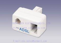 Sweden ADSL Filter Slitter